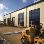 C291-4 Shipston Business Village