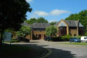 Plot 600 Delta Park, Delta Business Park, Swindon