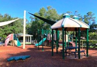 Players Park Playground