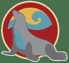 McGaugh Sea Lion logo