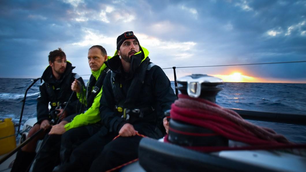 Building American Leaders Through Sailing