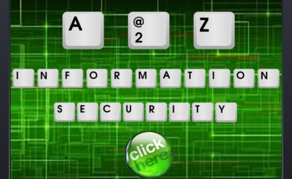 ISO27001, Information Security Management