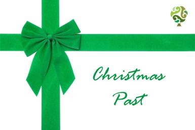 Post of Christmas Past