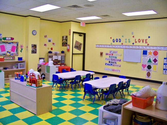 Facilities  Oakdale Private School