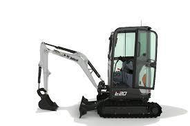 BOBCAT EXCAVATOR E20 LONG ARM Rentals St Paul MN Where