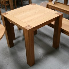 Wooden Kitchen Tables Buy Used Cabinets Cambridge Budget Oak Dining Cheap Benches Just 139