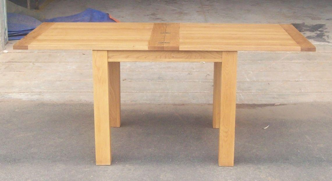 Dining Table 90cm Extending