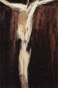 Crucifixion by William Congdon