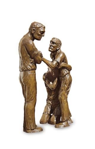 """Reconciliation"" by Margaret Adams Parker"