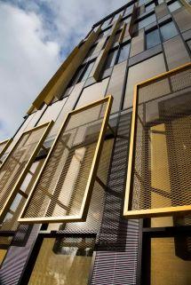 Architectural Birmingham