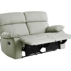 Small Sofa Recliner Karlstad Cover Three Seat Isunda Grey Choose Your Fabric