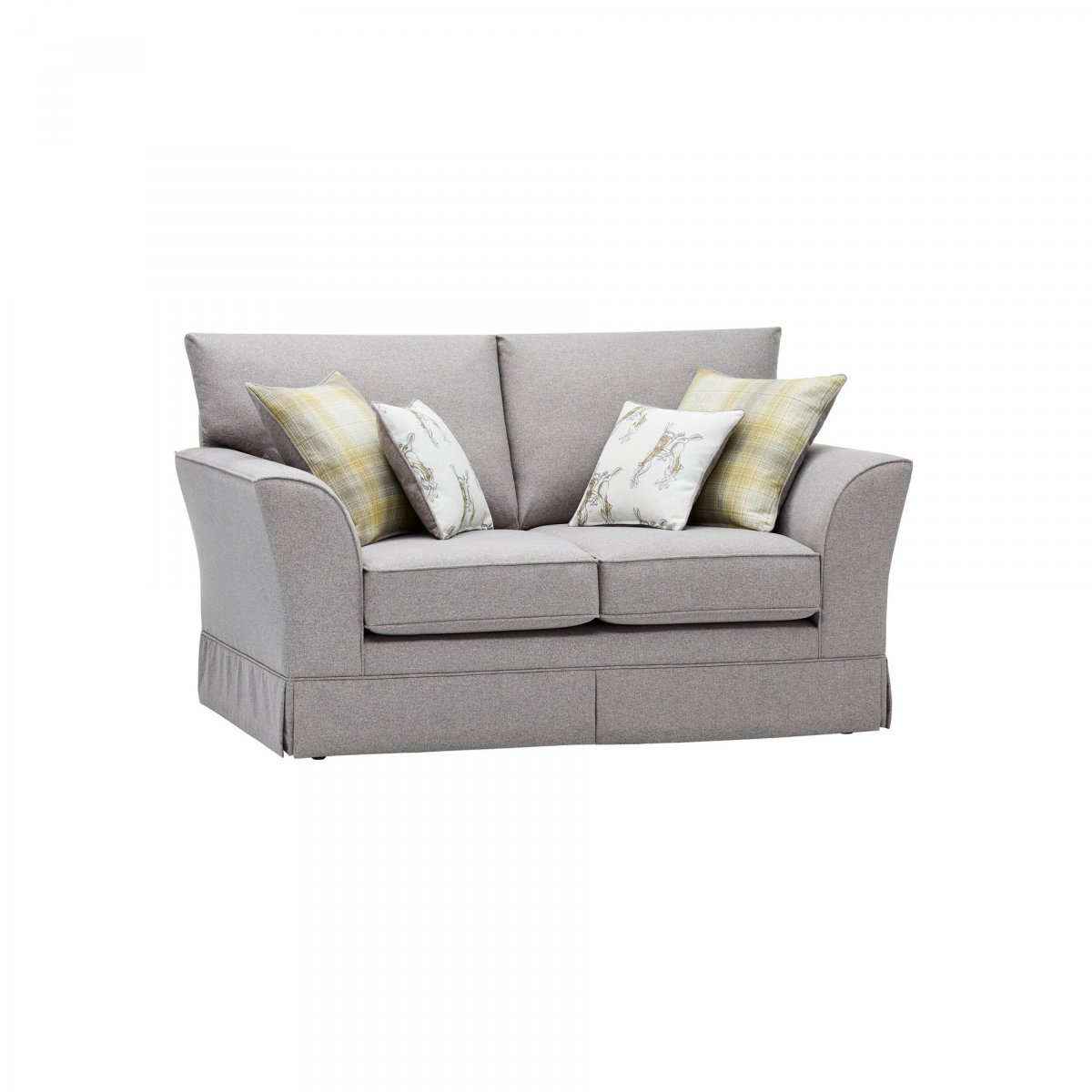 liberty sofa and motion loveseat sofas unlimited harrisburg pa 2 seater in hawkshead grey fabric