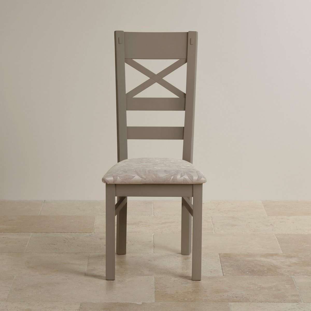 light oak dining chairs reclining chair and stool leather st ives grey painted plain sage