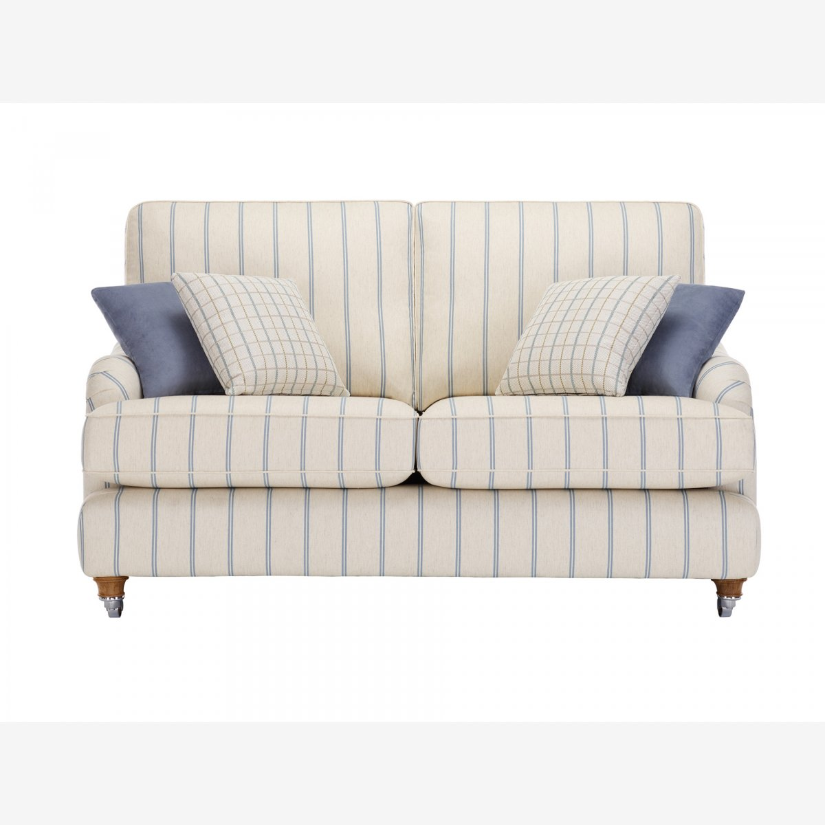 stripe sofa 3 pc convertible sectional bed with storage westbury 2 seater in kendrick oak furniture land