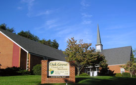 Photo of Oak Grove Church of the Brethren