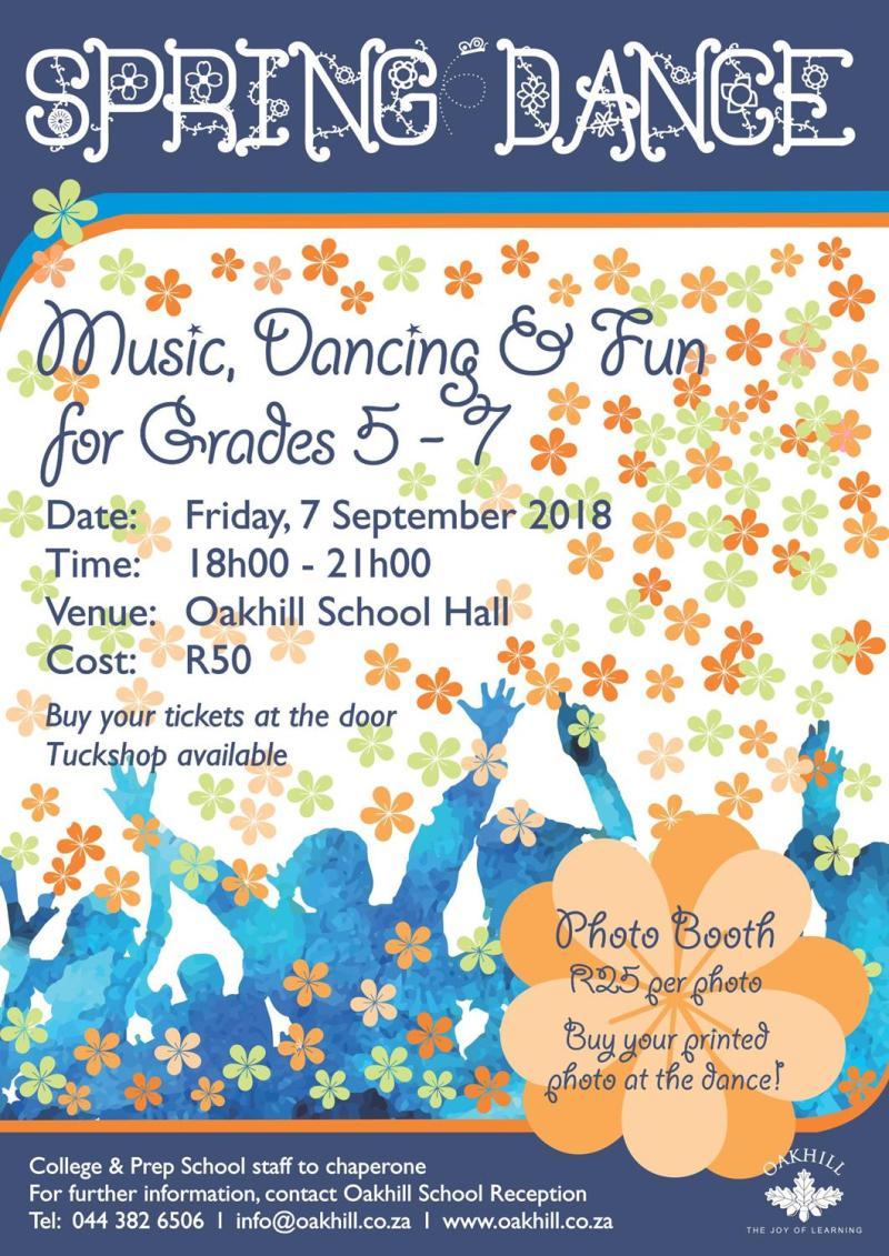 Spring Dance Poster 2018 (Copy)