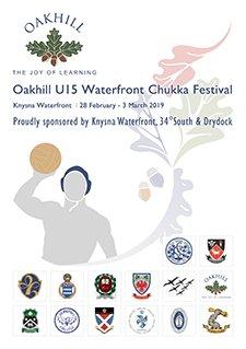 U15 Oakhill Waterfront Chukka Festival Programme_2019.cdr