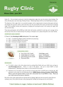 Rugby Clinic_Winter 2019