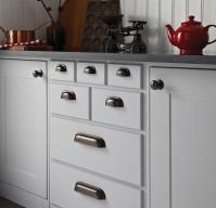 Kitchen Door Handles and Knobs | Oakhurst Interiors