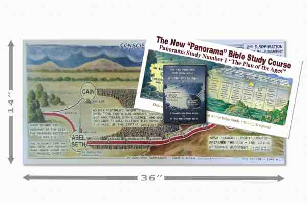 Bible Study from Genesis to Revelation Complete Classroom Set