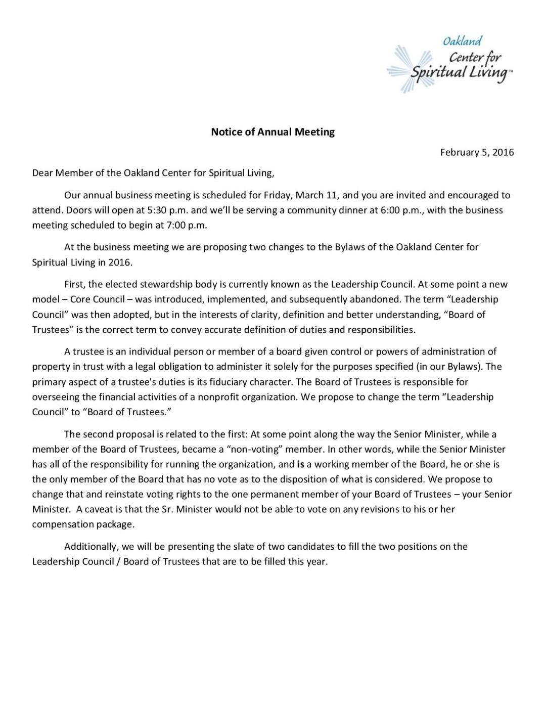 Annual Meeting letter 2016-page-001