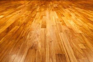 Oakland Hardwoods Floor Installation