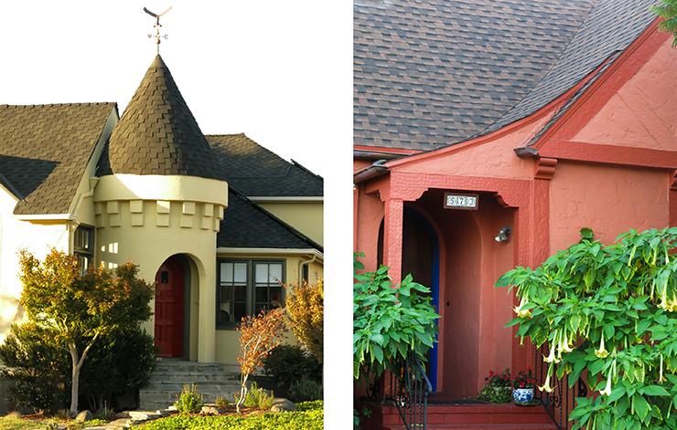 Idora Houses 1