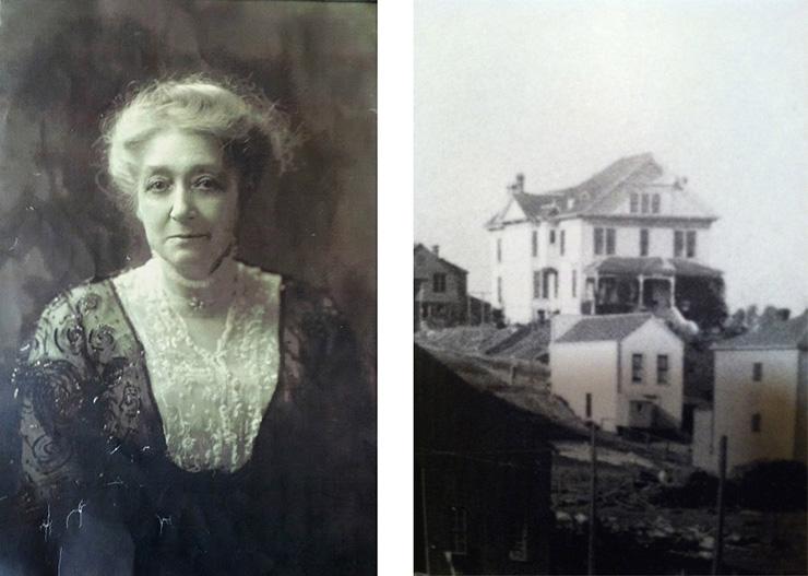 Ellen Kenna
