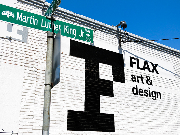 Flax 16