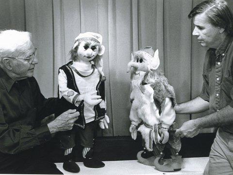 Puppet 25