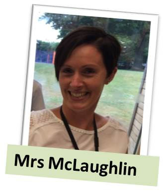 Catherine McLaughlin