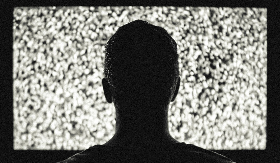 Is too much TV hazardous to your health