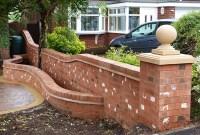 Brick Wall Installers Birmingham | Brickwork and Garden Walls