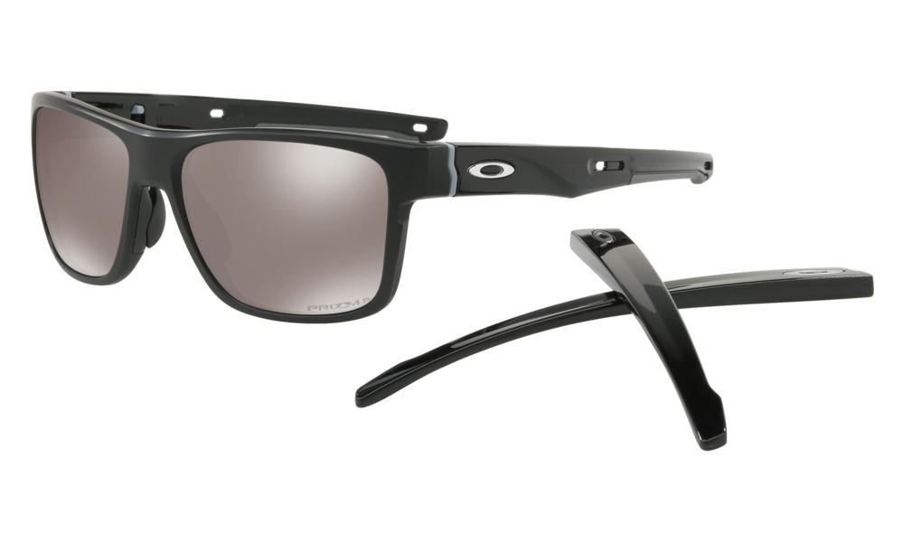 Oakley Men's Crossrange Prizm Sunglasses