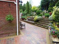 Garden Patio Installations | Patio Installers in Birmingham