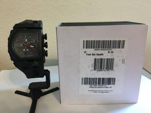 small resolution of fusebox stealth bnib img 0104