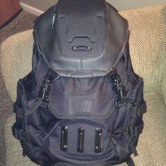 Oakley Kitchen Sink Backpack Stealth Black Pots And Pans Set Sold Bathroom