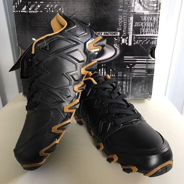 Sold - Oakley Teeth 4 Shoes Size 11 Forum
