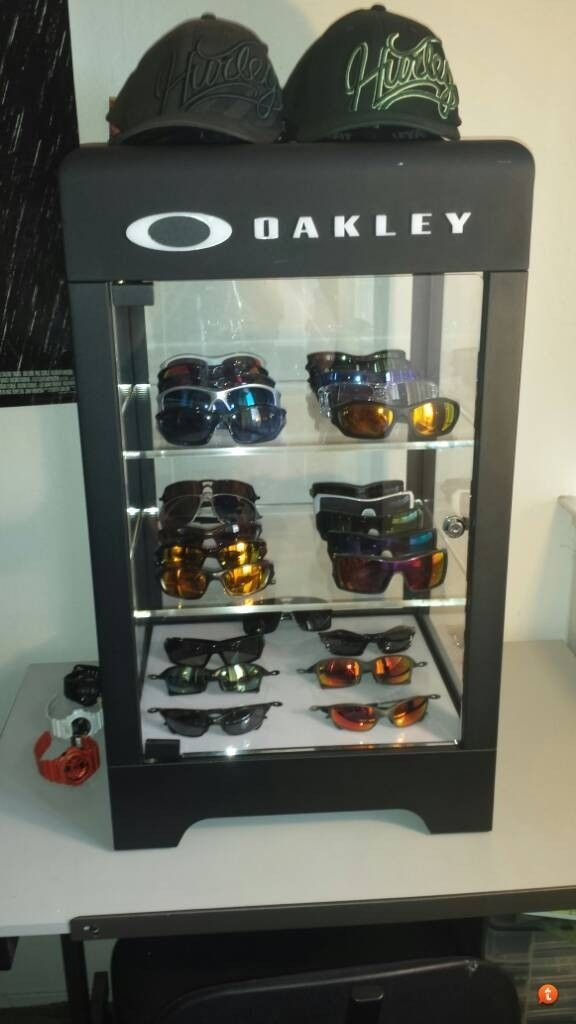 How Can I Get My Cabinet Lights To Work Oakley Forum
