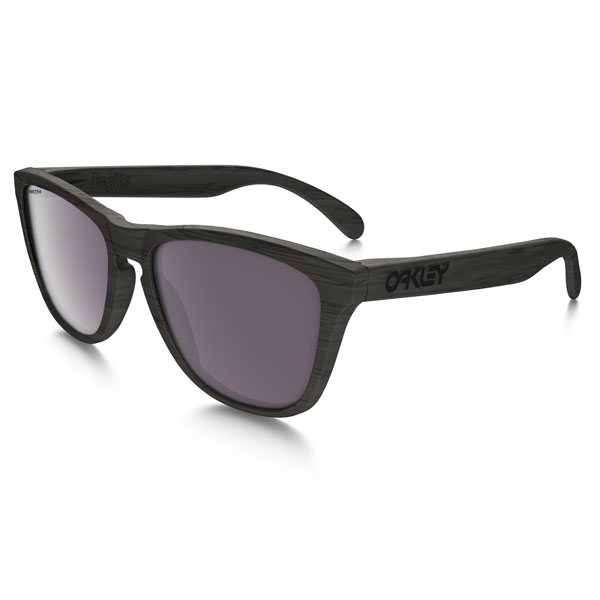 Women Oakley FROGSKINS PRIZM™ DAILY POLARIZED WOODGRAIN COLLECTION OO9013-89 Outlet Online
