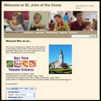 St. John of the Cross Episcopal Church