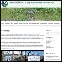 Stormwater Partnership Elkhart County