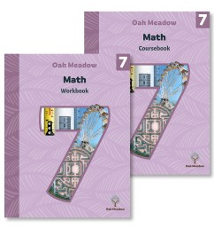 7th Grade Math Package   Oak Meadow Bookstore [ 1000 x 1000 Pixel ]