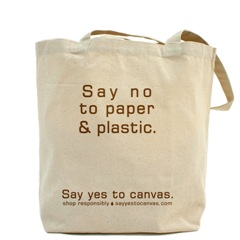 Say yes to canvas