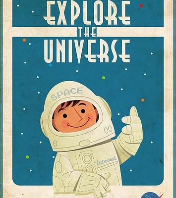 OakMonster.com - Explore the Universe