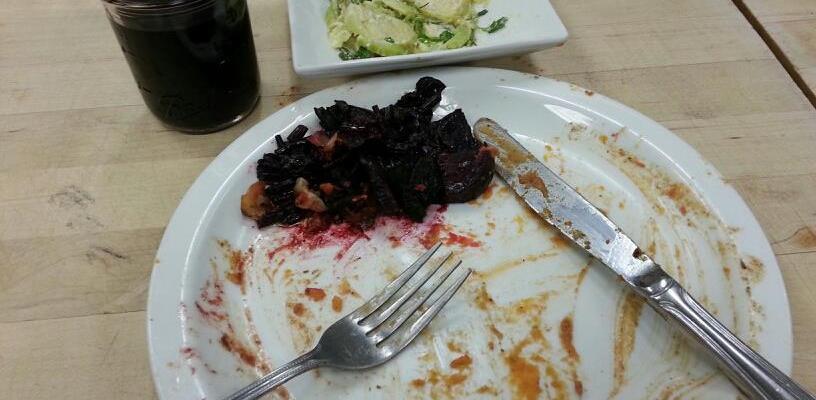 OakMonster.com - Anais + Tara Paleo Feast