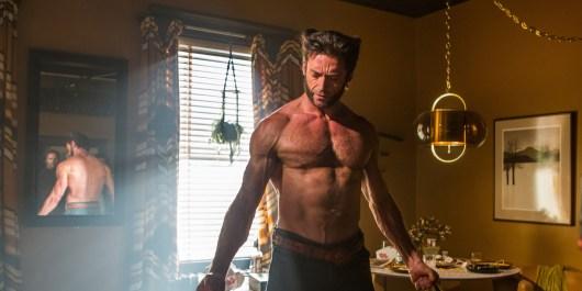 OakMonster.com - X-Men - Hugh Jackman