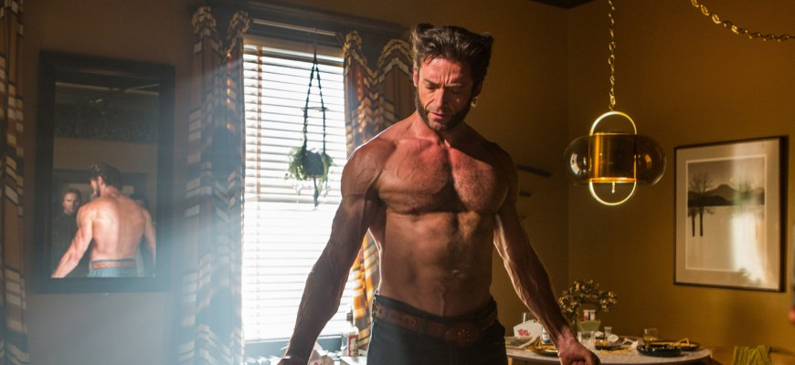 OakMonster.com - X-Men - Hugh Jackman