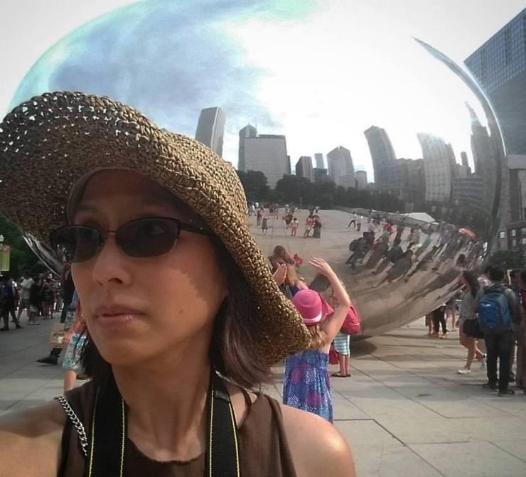 OakMonster - Chicago - The Bean - Bucket List