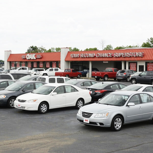 Anderson Indiana Buy Here Pay Here Car Lots
